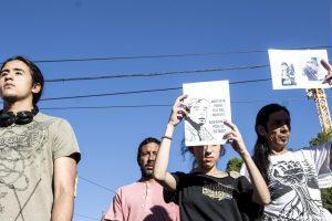 Repudian la represión contra los mapuches