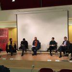 Sindicat de llogaters dona visibilitat a la problemàtica de l'habitatge durant la campanya electoral