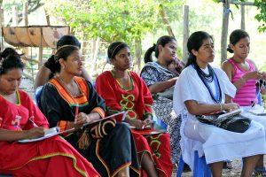 Colombia: Las mujeres wayuu no somos «marías»