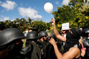 In Honduras nessuno si arrende!