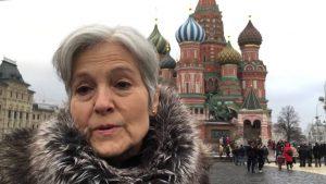 Oh For Godsake, Leave Jill Stein Alone