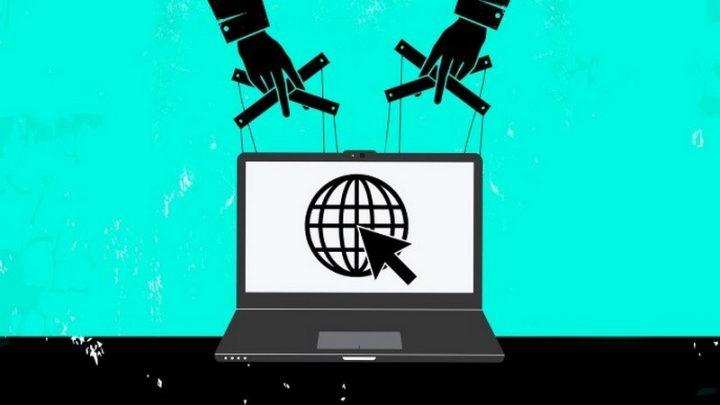 La fin de l'Internet ouvert : retour à l'âge des ténèbres
