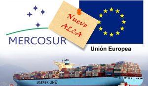 TLC entre la UE y Mercosur: entrega de la soberanía y del futuro