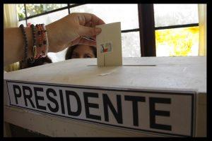 La responsabilidad de votar