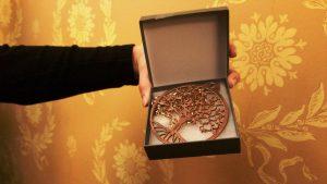 Il Premio per la Pace Seán MacBride consegnato a Barcellona e a Ginevra