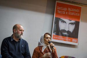 Roma: l'Argentina e i diritti umani al tempo di Macri
