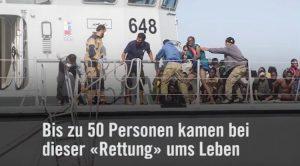 Libyen: Europäische Regierungen mitverantwortlich für Folter und Misshandlungen