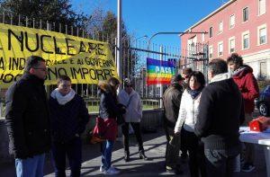 Il Forum Contro la Guerra di Varese informa la popolazione