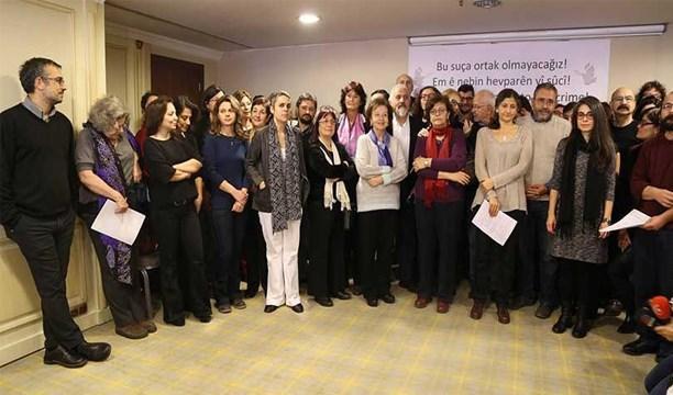 Turchia: accademici a processo per aver firmato una petizione
