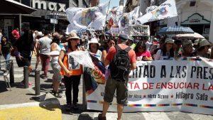 Concejala humanista participa de encuentro Jallalla Mujeres en Jujuy