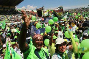 El desenlace de las disputas internas marcarán el futuro del movimiento Alianza PAIS