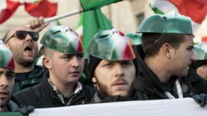 Anpi Firenze: una lettera alle autorità per contrastare iniziative neofasciste