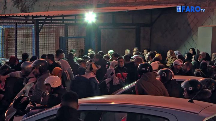 Frontera de Ceuta: APDHA denuncia «trato denigrante» y «caos absoluto»