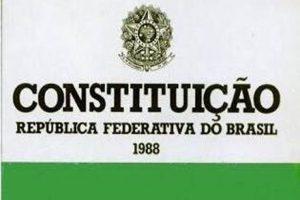 Brasil: Carta Magna mutilada