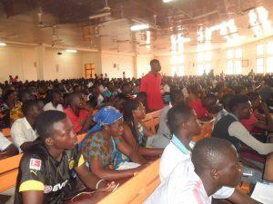 In Burkina Faso studenti in piazza tra caos e nuove libertà