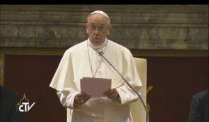 Co-mai e Uniti per Unire ringraziano il Papa e s' appellano alla comunità internazionale per la pace in Medioriente e per i diritti dei minori nel mondo