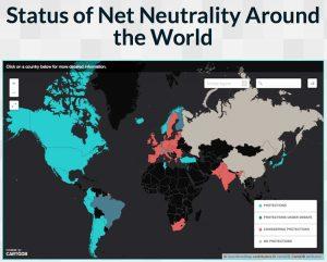 Η διαδικτυακή ουδετερότητα είναι υπόθεση όλων μας