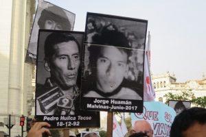 Περού και Φουτζιμόρι: τα χιλιόμετρα της συμφιλίωσης