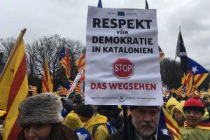 Katalonien: Eine Antwort an den Vizepräsidenten der Europäischen Kommission