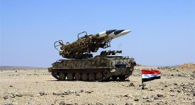 Il regime d'Israele lancia missili contro Damasco: dov'è la comunità internazionale?