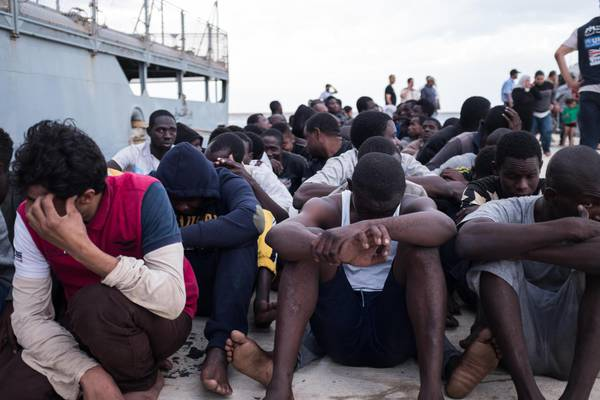 Amnesty: rapporto sulle violenze e le collusioni in Libia