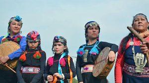Sobre mapuches, no mapuches y la construcción del futuro