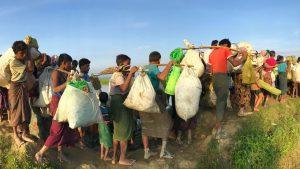 AI, Myanmar: il Consiglio Onu dei diritti umani prenda una posizione forte sui rohingya