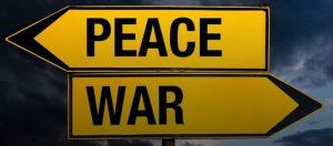 Ministero per la  Pace e Dipartimento della Difesa