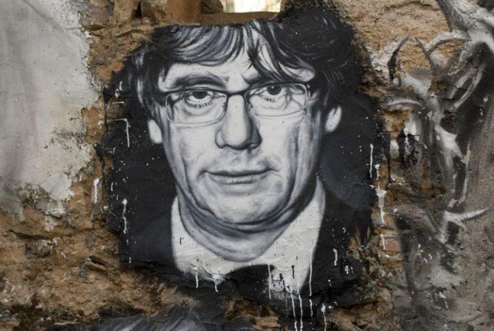 Katalonien: Rache, Willkürlichkeit und andere Normalitäten
