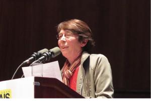 ALER rechaza atentado contra periodista Sally Burch
