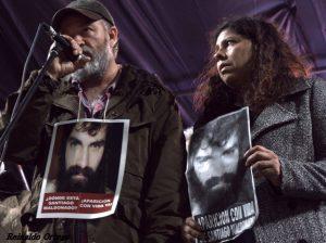 Santiago Maldonado: comunicado de la familia 20/12