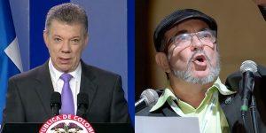 """Santos si riunisce con Timochenko: """"il bicchiere è mezzo pieno"""""""