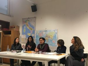 """Selay Ghaffar, portavoz del Partido de Solidaridad de Afganistán: """"Nuestro objetivo es liberar a Afganistán de la violencia y la influencia extranjera"""""""