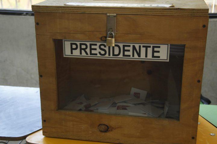 Chile: razones de un resultado inesperado