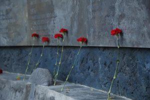 Chile: Human Rights Day in Villa Grimaldi