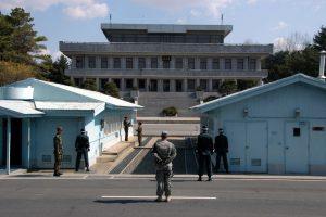Συμφωνία για αποστολή αθλητικής ομάδας της Β. Κορέας στους χειμερινούς ολυμπιακούς που φιλοξενεί η Ν. Κορέα