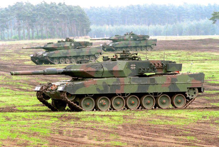 Keine Waffen vom Bodensee an das türkische Militär