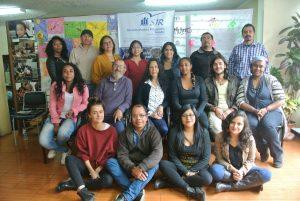 """""""La Movilidad Humana es la esencia del desarrollo"""": Fernando López, SJR"""