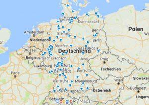 700 Tierversuchslabore in 95 Orten: Hier werden in Deutschland Tierversuche gemacht