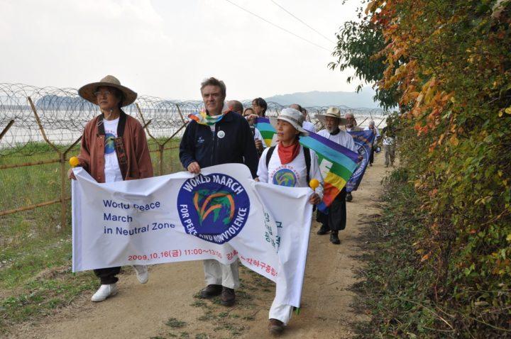 Corea del Sur da la bienvenida a la propuesta de Corea del Norte para las conversaciones antes de los Juegos Olímpicos