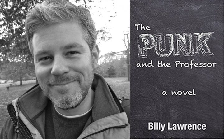 Conversation with Billy Lawrence