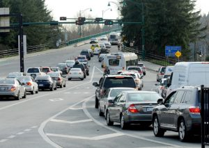 Canada's North Shore Traffic Congestion: A Cataclysmically Frayed Rope