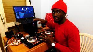 Der Himmel ist das Limit für DJ Fata