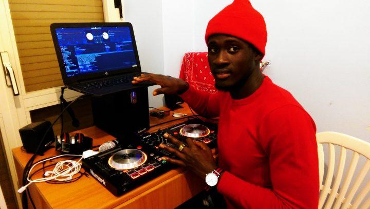Il cielo è il limite per DJ Fata