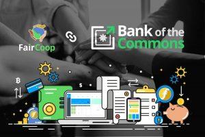 Τί είναι η Τράπεζα των Κοινών;
