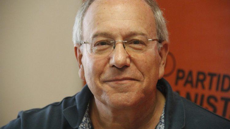 Tomas Hirsch: