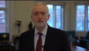 Jeremy Corbyn pide a los directores de Carillion que devuelvan sus bonos