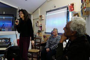 """""""Diritti all'informazione"""" a Luino: un incontro pieno di calore e condivisione"""