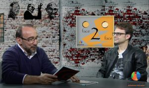 Face 2 Face with David Moscovich