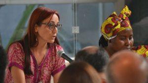 La justicia marroquí interroga durante dos horas a Helena Maleno y pide que vuelva a declarar el 31 de enero